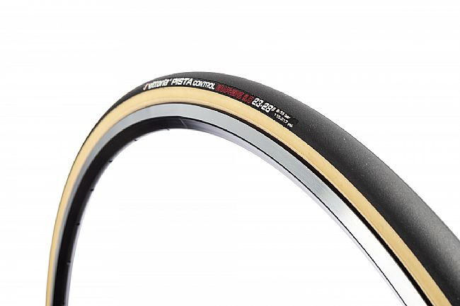 Vittoria Pista Control G2.0 Tubular Track Tire Vittoria Pista Control G2.0 Tubular Track Tire