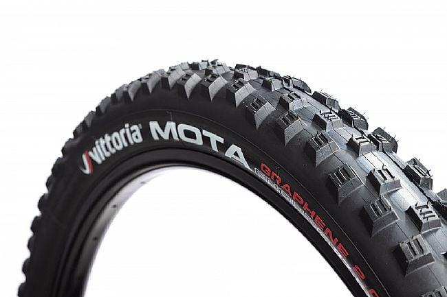 Vittoria Mota G2.0 27.5 Inch MTB Tire Enduro 2ply Casing