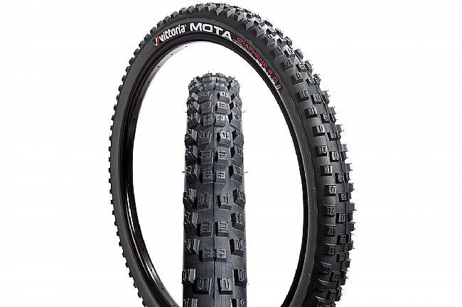 Vittoria Mota G2.0 27.5 Inch MTB Tire Anthracite TNT Casing
