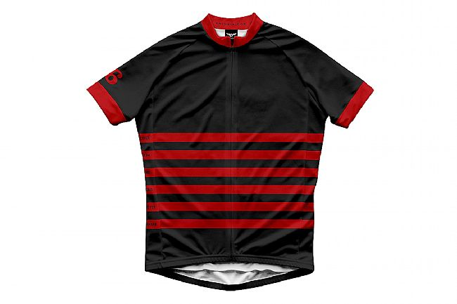 Twin Six Mens The Power of Six Jersey The Power of Six