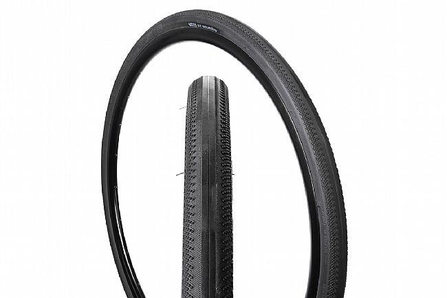 WTB Expanse TCS 700c Allroad Tire 700 x 32mm - Black