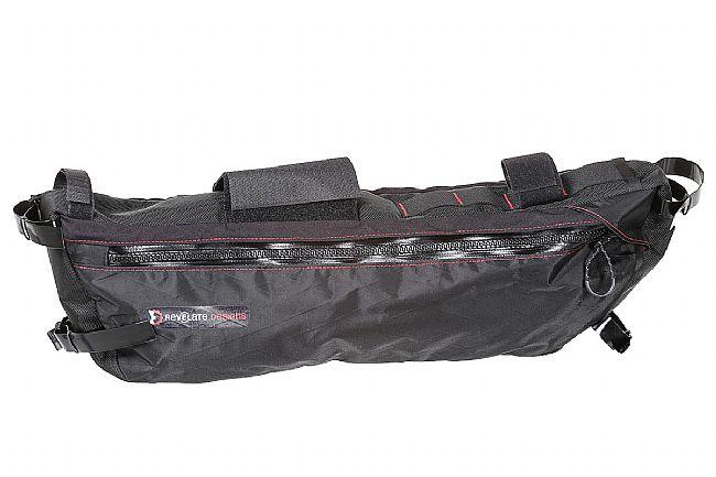 Revelate Designs Tangle Frame Bag At Biketiresdirect