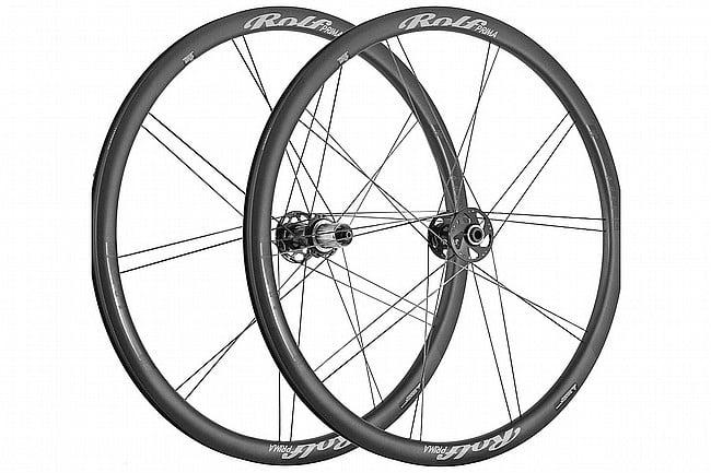 Rolf Prima ARES3 Carbon Disc Brake Wheelset