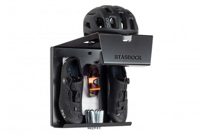 Stasdock Bike Storage Happy Black