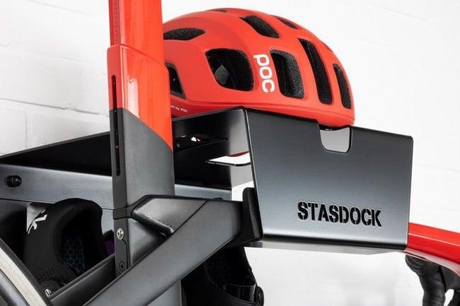 Stasdock Bike Storage