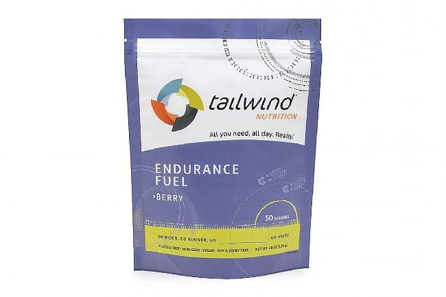 Tailwind Nutrition Endurance Fuel Berry (50 Servings)