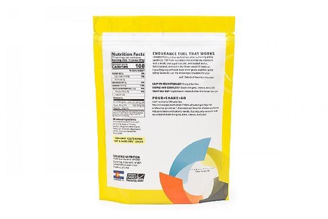 Tailwind Nutrition Endurance Fuel Lemon Nutrition Facts (50 Servings)