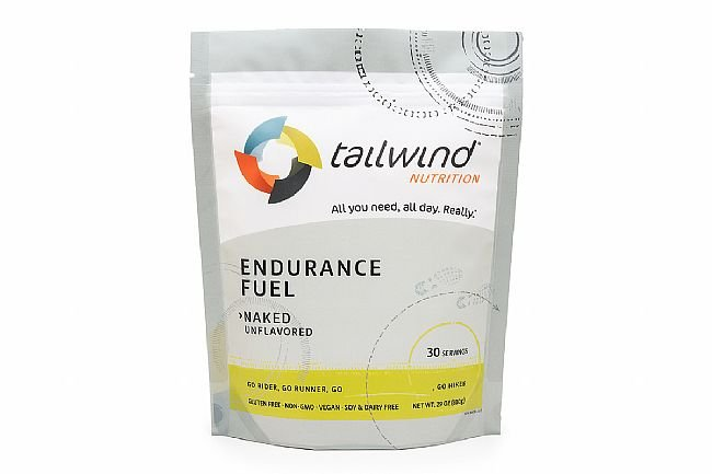 Tailwind Nutrition Endurance Fuel Naked (Unflavored) (30 Servings)