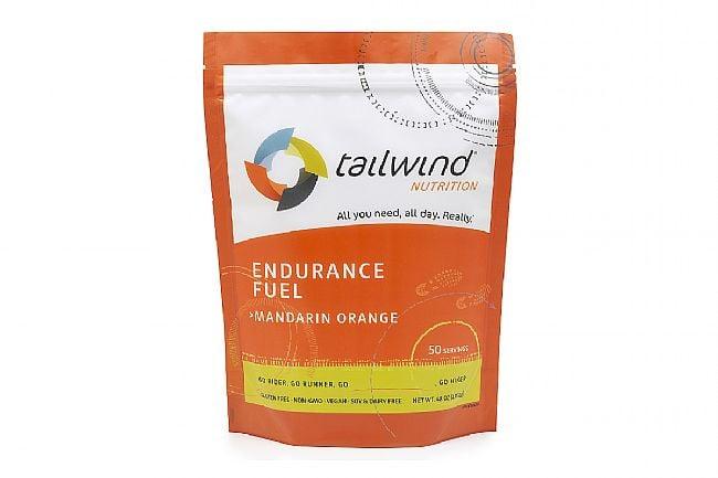 Tailwind Nutrition Endurance Fuel Mandarin Orange (50 Servings)
