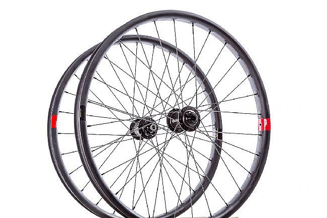 Santa Cruz Bicycles Reserve 37 Chris King 27.5 Inch Wheelset Sram XD - Stainless Steel 11/12spd