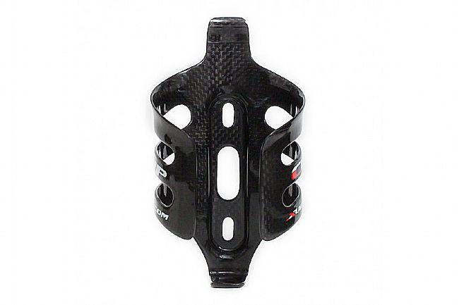 XLAB Chimp Carbon Cage Glossy Black