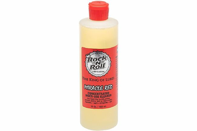 Rock-N-Roll Miracle Red Degreaser Rock-N-Roll Miracle Red Degreaser