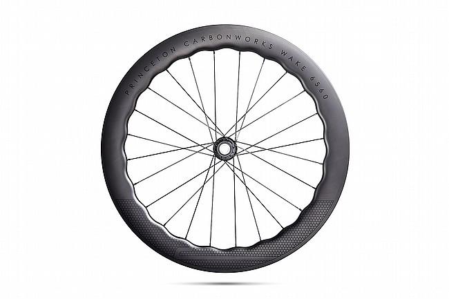 Princeton CarbonWorks Wake 6560 Rim Brake Wheelset