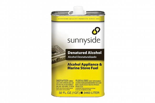 Sunnyside Denatured Alcohol Stove Fuel