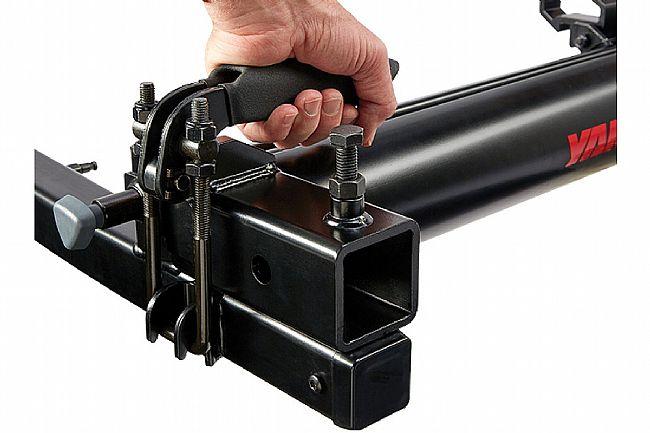 Yakima BackSwing Swinging Hitch Rack Adapter Yakima BackSwing Swinging Hitch Rack Adapter