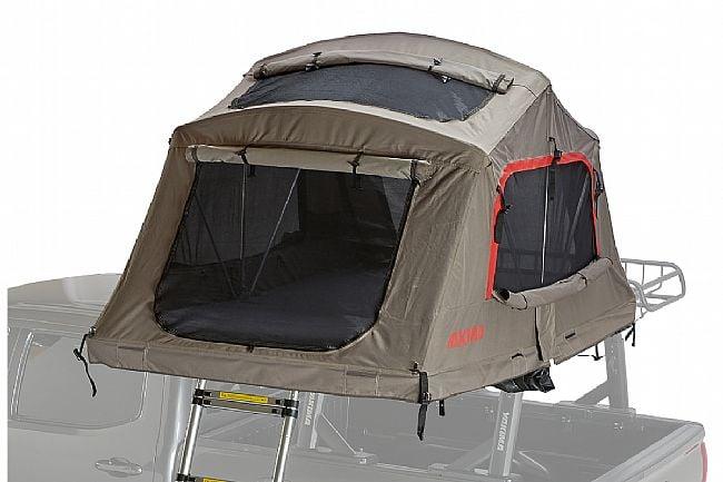 Yakima SkyRise HD Rooftop Tent Yakima SkyRise HD Rooftop Tent