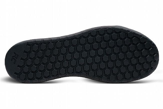 Ride Concepts Mens Livewire Shoe Black/Charcoal