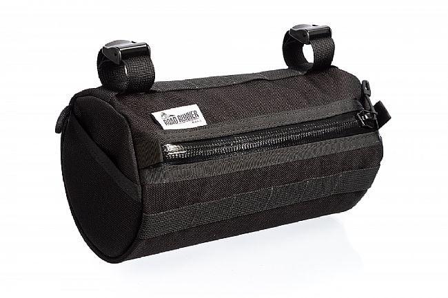 Road Runner California Burrito Bag Black