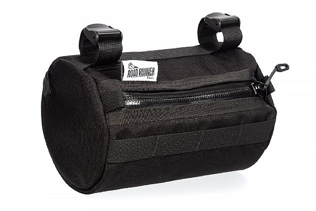 Road Runner Burrito Supreme Handlebar Bag Black