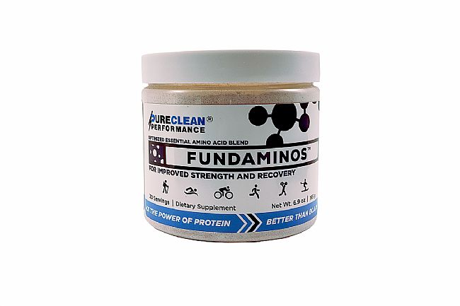 Pure Clean Performance Fundaminos Essential Amino Acid Powder Pure Clean Performance Fundaminos Essential Amino Acid Powder
