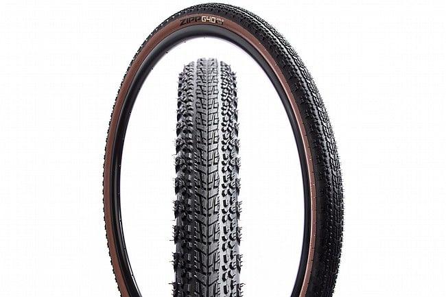 Zipp G40 XPLR Gravel Tire 700 x 40mm Brown/Black