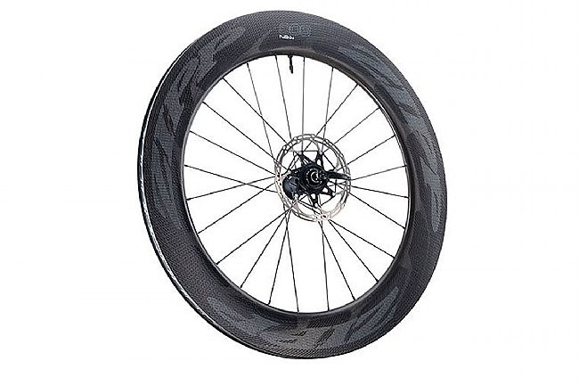 Zipp 808 NSW Tubeless Disc Brake Wheelset Zipp 808 NSW Tubeless Disc Brake Wheelset