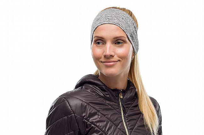 Buff DryFlx Headband Light Grey - One Size