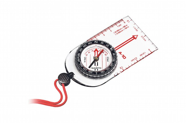 Suunto A-10 Partner II Compass