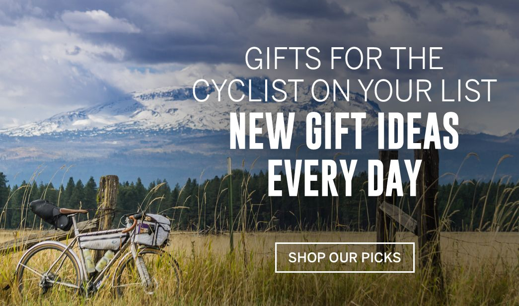 Gifts for the Cyclists on Your List