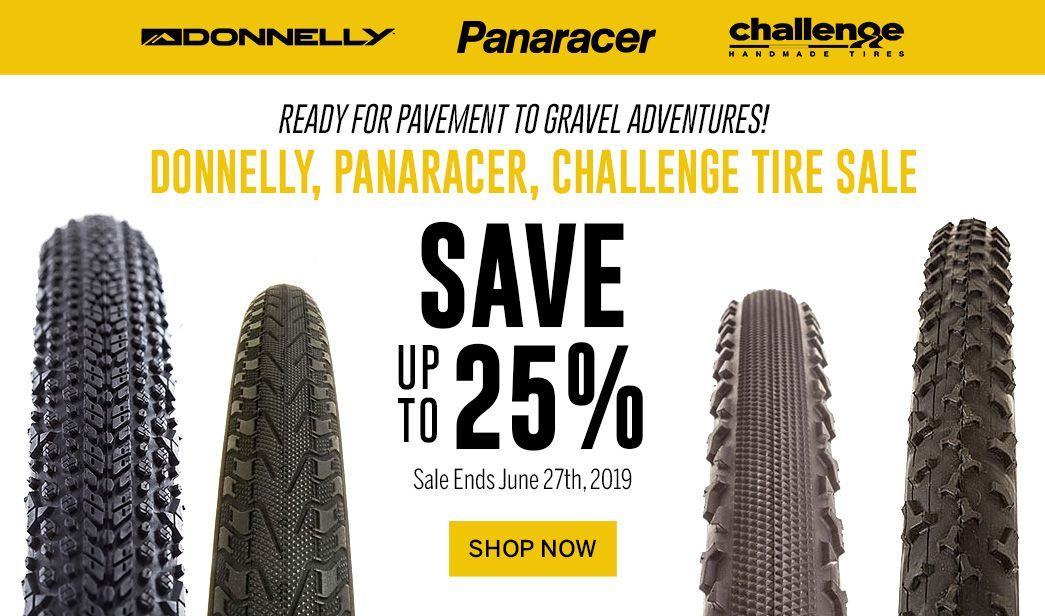 Save up to 25 on Adventure Tire Brands