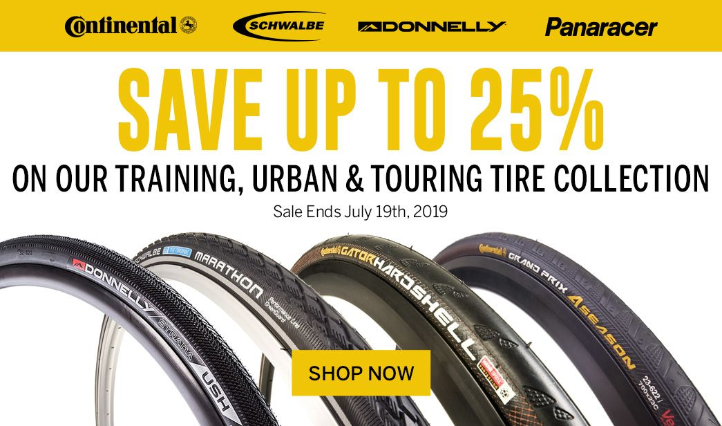 Save up to 25 on Taining, Urban