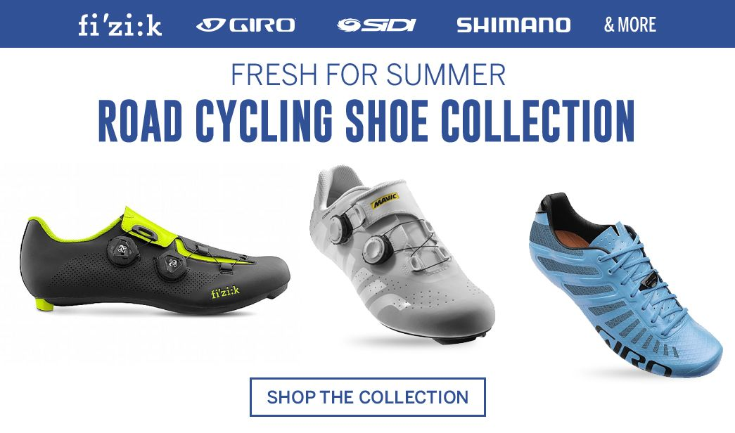 Shop Summer Road Shoe Collection