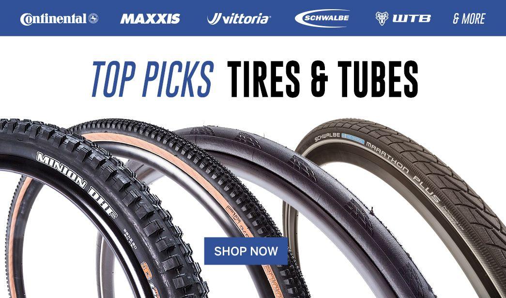 Shop Top Picks Tires