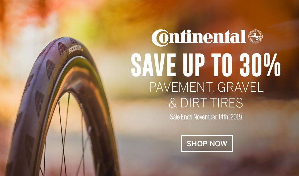 Save up to 30 on Pavement, Gravel