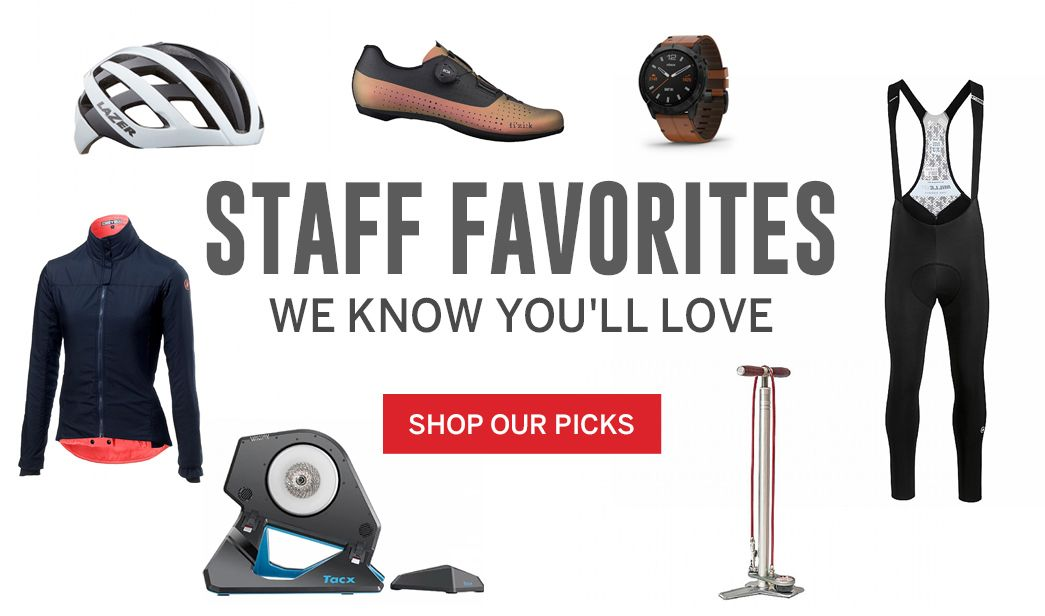Staff Favorites We Know You'll Love