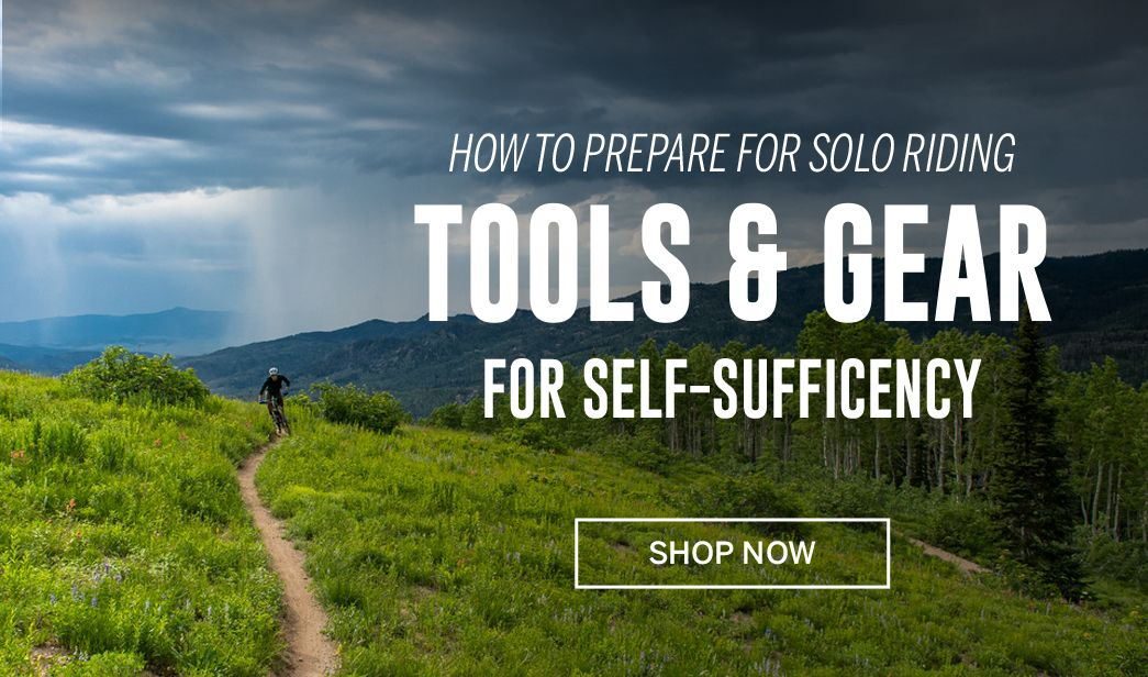 Tools and Gear For Self Sufficiency