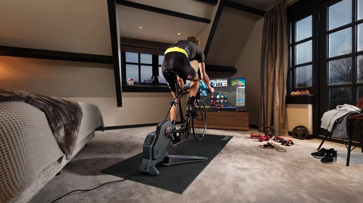 Indoor Trainers - Wheel Off Trainer