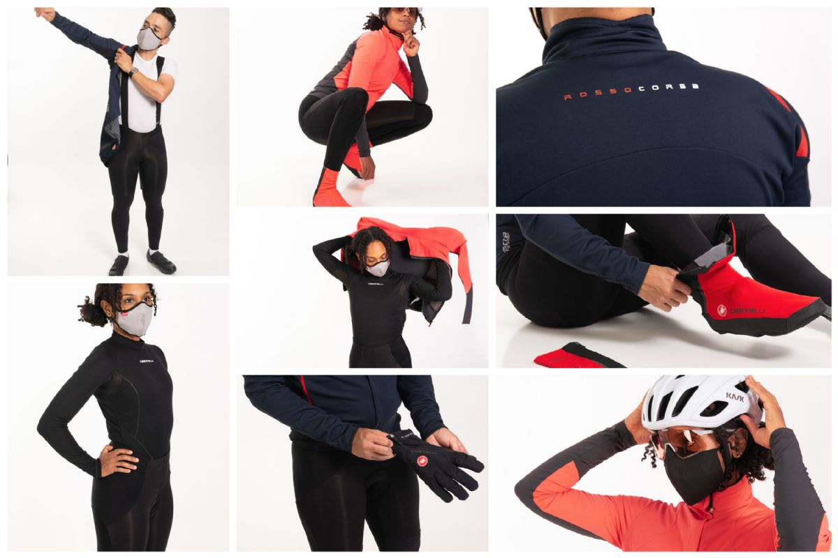 Castelli Fall / Winter Collection