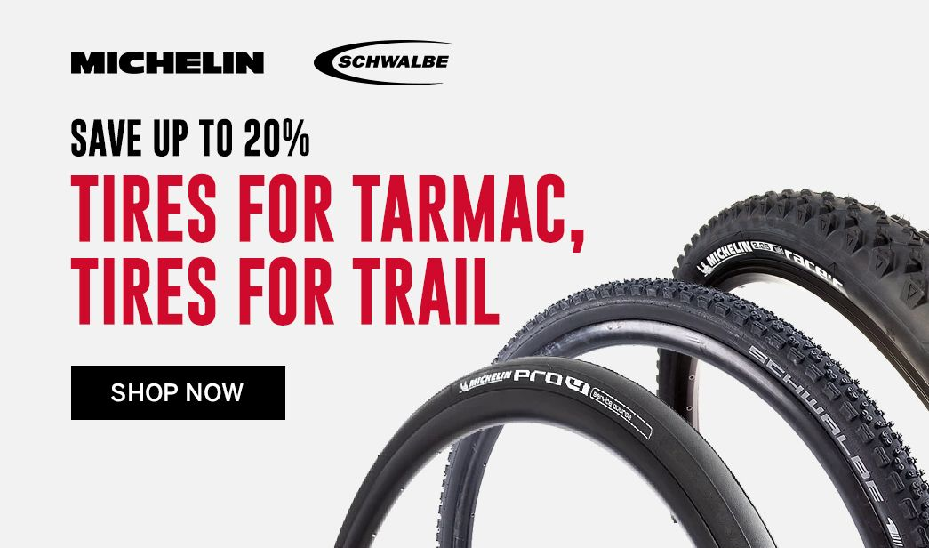 Save on Michelin
