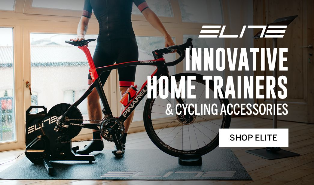 Learn more about Elite bike trainers